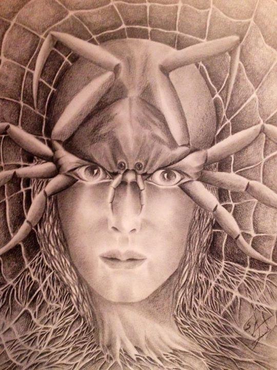 realisation sur la metamorphose