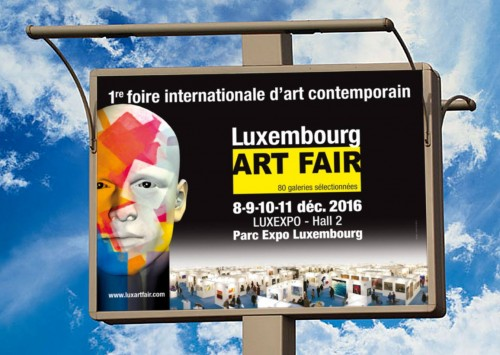 premiére foire internationale d art contemporain a luxembourg